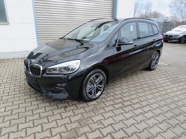 BMW 2er Gran Tourer - 216 i Sport Line*Navi*UPE 39.390€