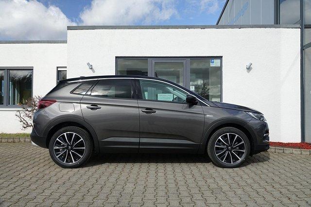 Opel Grandland - X ULTIMATE PANO/AHK/DENON/AutoTempomat