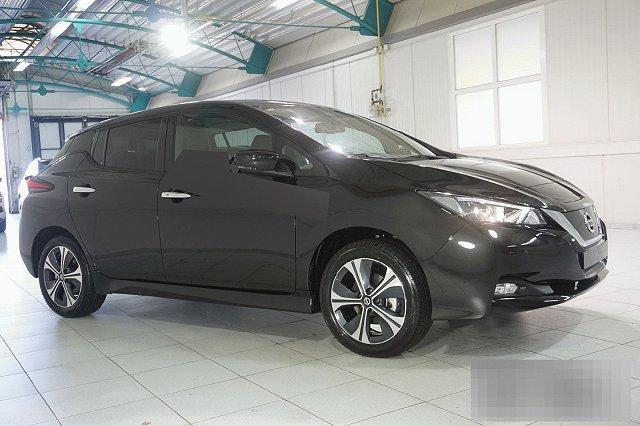 Nissan Leaf - 62KW AUTO. E+ N-CONNECTA WINTERPAKET