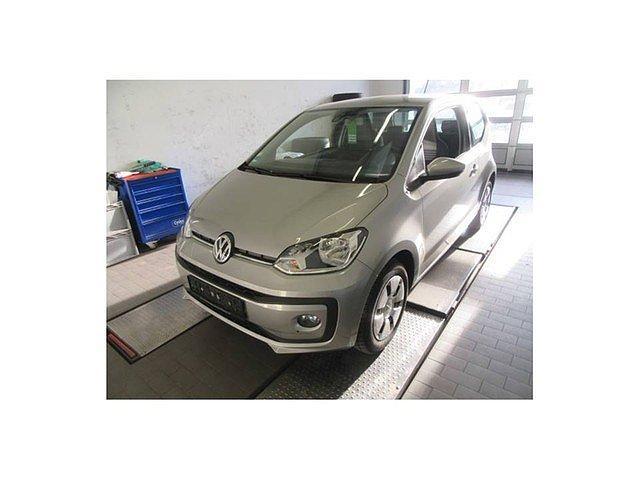 Volkswagen up! - up 1.0 move Klima,GRA,Sitzhz.,