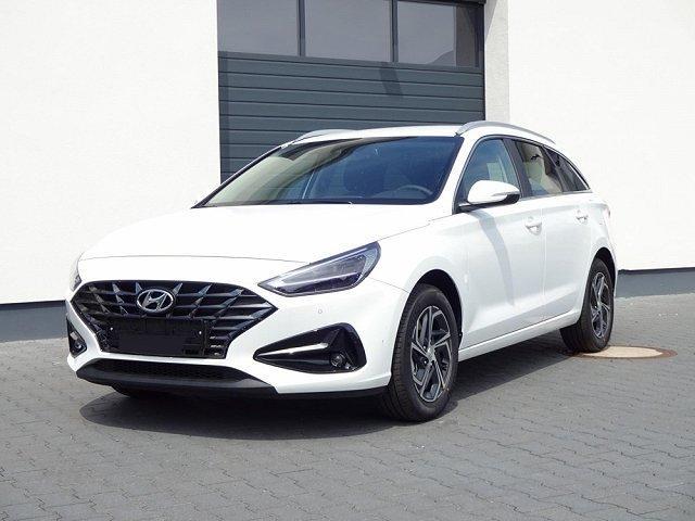 Hyundai i30 Kombi - Trend Smart 1,5 CVVT 81KW Navi PDC 2021