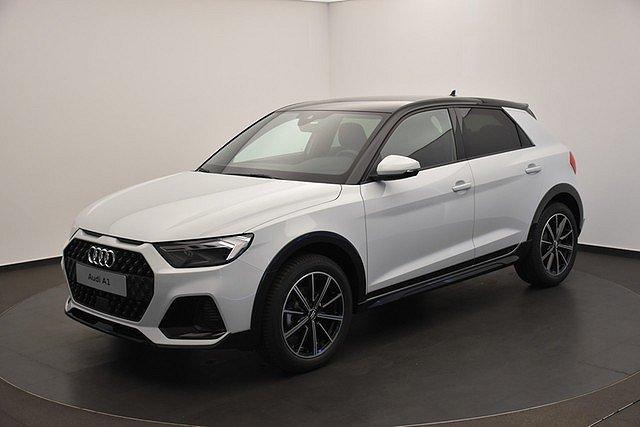 Audi A1 - citycarver 30 TFSI LED/Tempo/Navi/Bluetooth/Sit