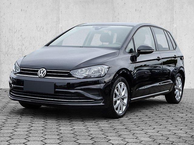 Volkswagen Golf Sportsvan - 1.6 TDI IQ-Drive ALU ACC NAVI Cli