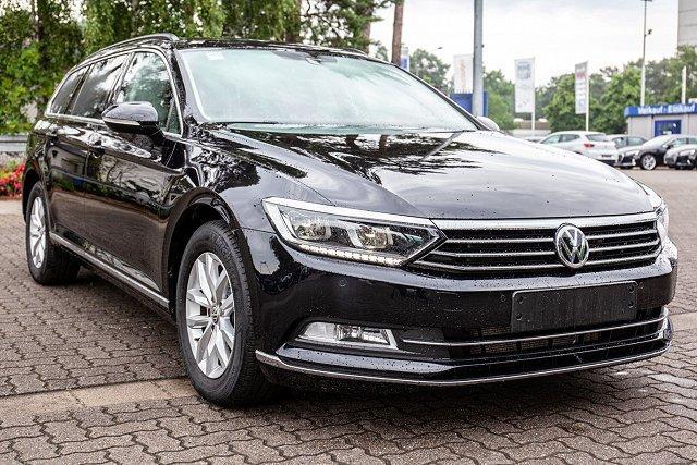 Volkswagen Passat Variant - COMFORT 2.0TDI *+NAVI+ACC+LEDER!*