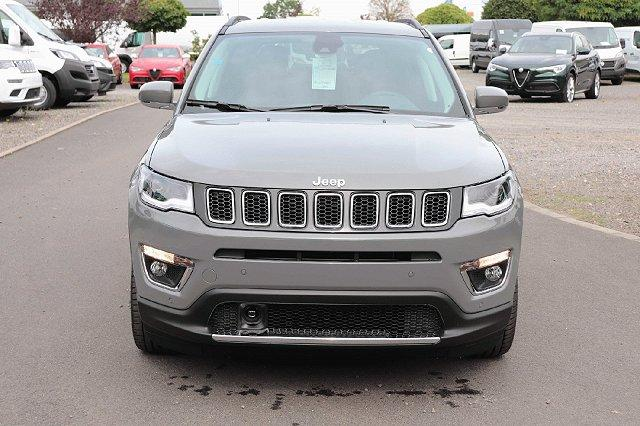Jeep Compass - Limited 1,3l Gse T4 110kW DCT 4x