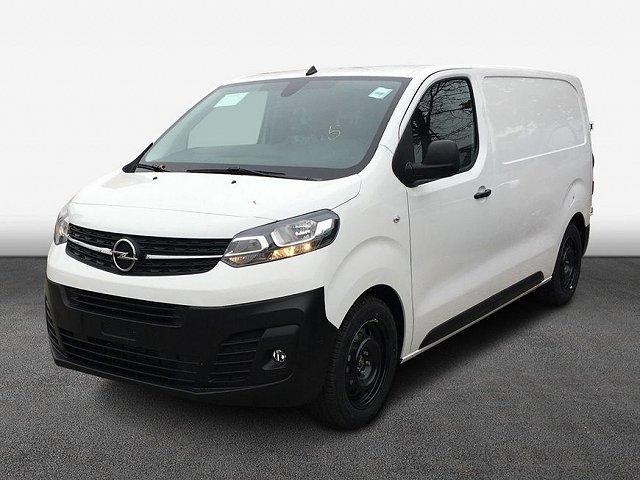 Opel Vivaro Kasten - 2.0 D Cargo M Edition 88 kW,