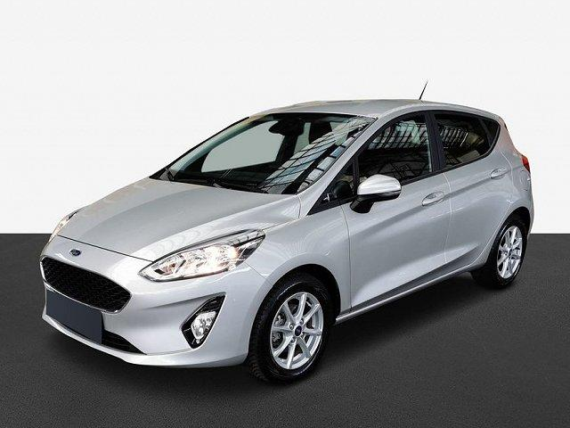 Ford Fiesta - 1.1 COOLCONNECT Navi DAB Winter-P. Allwetter