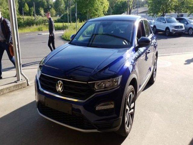 Volkswagen T-Roc - 1.5 TSI United ACC AHK 17 Zoll Parksensor Na