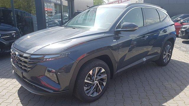 Hyundai Tucson - MH 4WD*Navi*LED*Shzg*PDC*Cam*Panodach*18