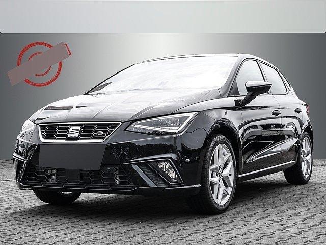 Seat Ibiza - FR 1.0 Full LED+MirrorLink+SHZ+PDC v/h+DAB+