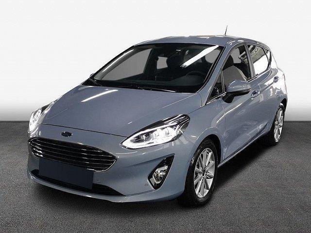 Ford Fiesta - 1.0 EcoBoost SS Aut. TITANIUM X LED RFC