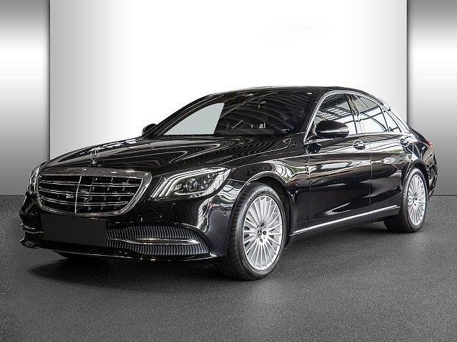 Mercedes-Benz S 560 - 4M Distronic+ Burmester MultibLED 360° Mem