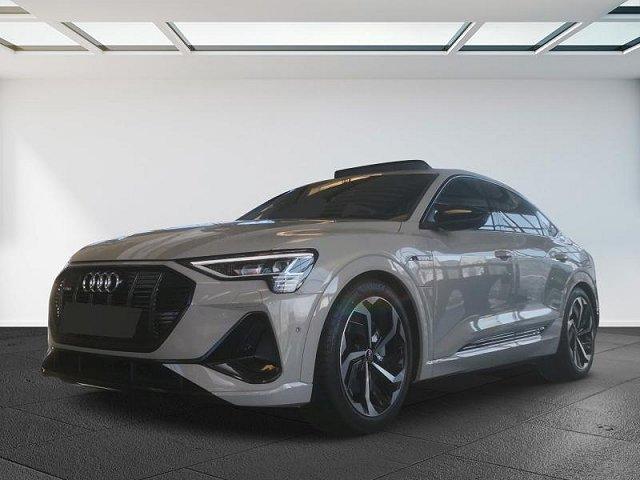 Audi e-tron GT - Sportback S line 55 quattro