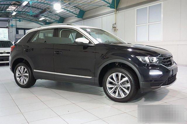 Volkswagen T-Roc - 1,5 TSI DSG ACT OPF MJ 2019 STYLE NAVI ACC SICHT WINTER KAMERA AHK