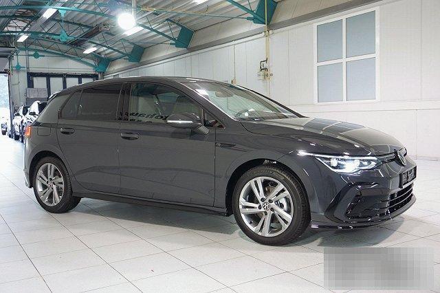 Volkswagen Golf - VIII 1,5 ETSI OPF DSG MJ2021 R-LINE NAVI-PRO LED ACC LM17