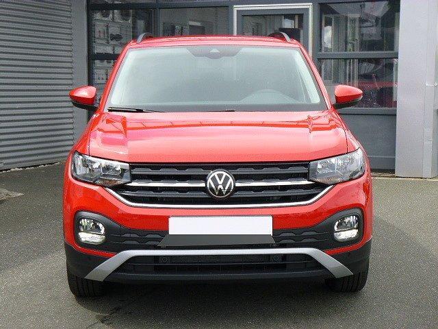 Volkswagen T-Cross - Life TSI DSG