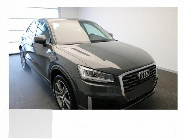 Audi Q2 - 1.0 TFSI ultra