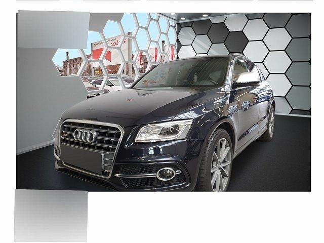 Audi SQ5 - 3.0 TDI quattro tiptronic