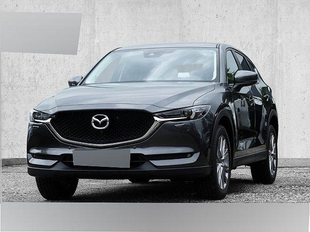 Mazda CX-5 - Kangei 2WD 2.0 SKYACTIV-G 165 EU6d-T LED Navi Keyless Dyn. Kurvenlicht HUD Rückfahrkam.