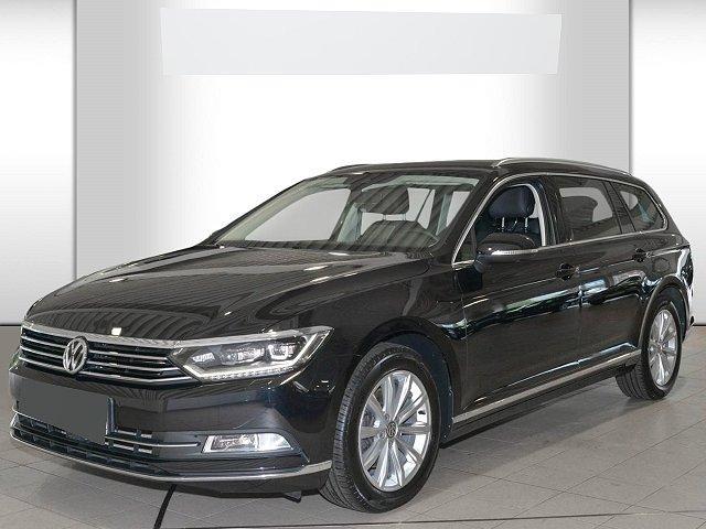 Volkswagen Passat Variant - DSG Highline - Navi*Leder*StandHZG*Head Up*AHK*Kamera*ACC*Front assist*Massage*Keyles