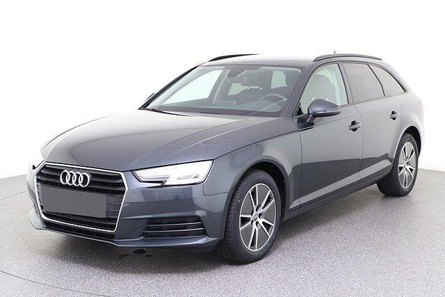 Audi A4 allroad quattro - Avant 2.0 TDI S tronic Xenon+ Virtual Cockpit N