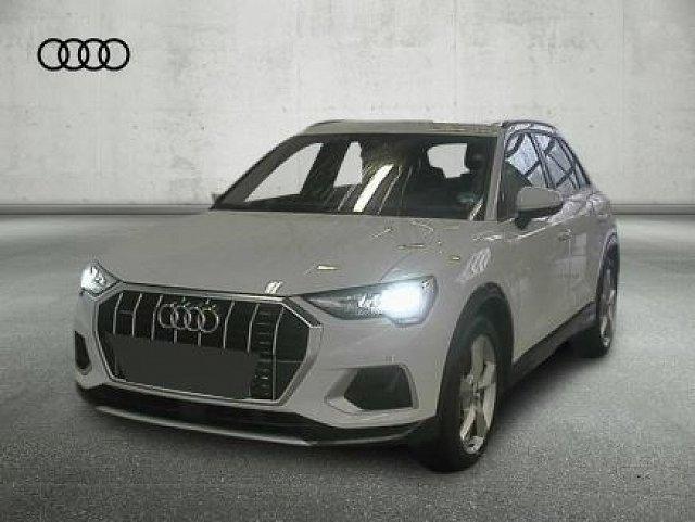 Audi Q3 - 45 2.0 TFSI quattro S tronic Advanced Navi/AHK/