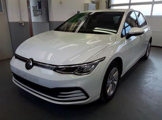 Volkswagen Golf - 8 VIII 1.5 TSI Life ACC/LED/Stand/Navi/AHK