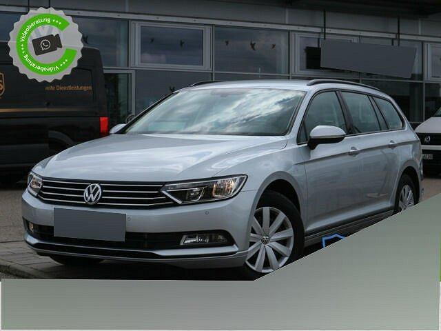 Volkswagen Passat Variant - 2.0 TDI DSG NAVI+BLUETOOTH+SHZ+PD