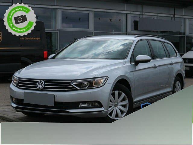 Volkswagen Passat Variant - 2.0 TDI DSG NAVI+AHK+BLUETOOTH+SH