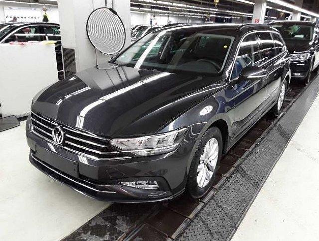 Volkswagen Passat Alltrack - Variant 1.5 TSI DSG Business ACC/LED/Navi/A