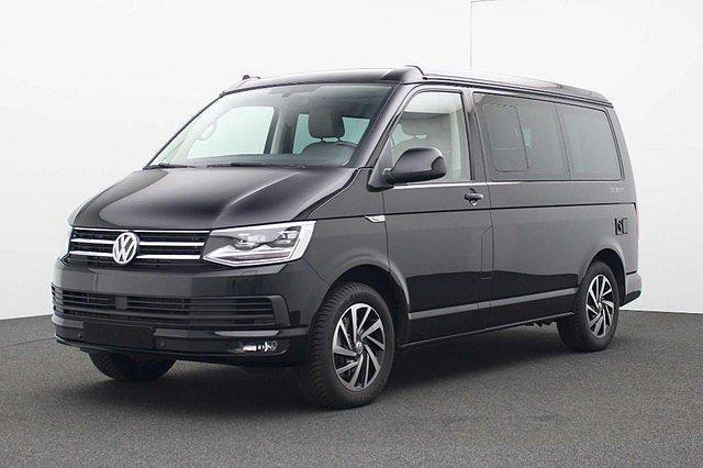 Volkswagen T6 andere - California AD 2.0 TDI DSG Ocean ACC/DCC/Stand/N