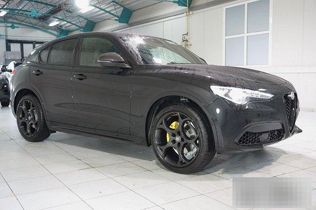 Alfa Romeo Stelvio - 2,0 TURBO 16V Q4 VELOCE AUTOMATIK MJ 2021