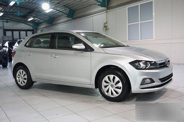 Volkswagen Polo - 1,0 TSI OPF COMFORTLINE KLIMA WINTER PDC