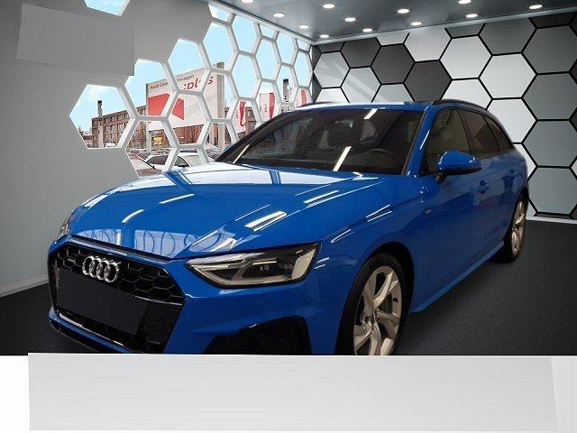 Audi A4 allroad quattro - 45 3.0 TDI Avant S line (EURO 6d-TEMP)