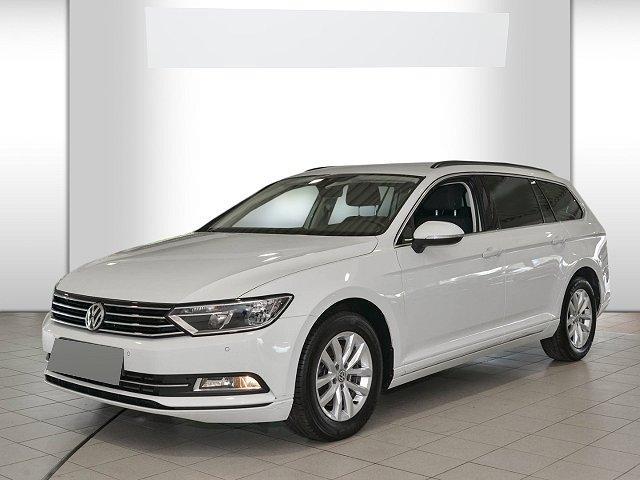 Volkswagen Passat Variant - Comfortline - Navi*AHK*Winter-Paket*Business-Premium*Multi Collision Brake