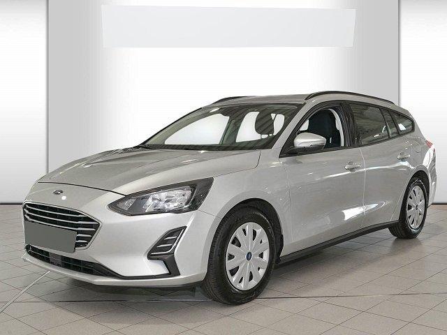 Ford Focus Turnier - Trend 5x Fahrassistent*Euro 6d-TEMP*Privacy Verglasung*