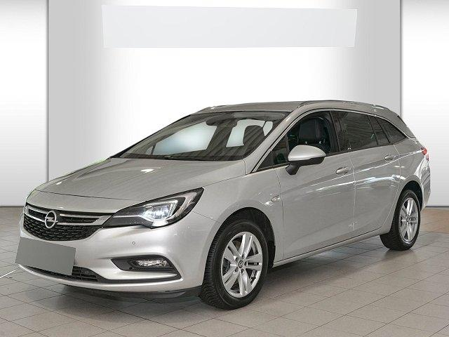 Opel Astra Sports Tourer - Innovation - Navi 900*Kamera*Winter-Paket*LED IntelliLux*Ergositz*16 Zoll
