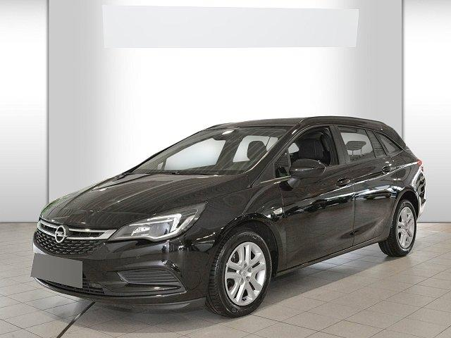 Opel Astra Sports Tourer - Business - Navi 900*Ergositze*Alarm*Licht+Sicht*Privacy Glas*Parkpilot