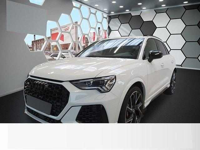 Audi RS Q3 - 2.5 TFSI quattro S tronic