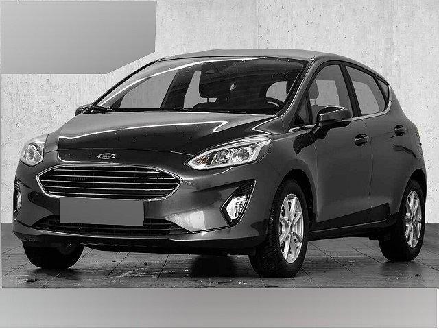 Ford Fiesta - TITANIUM 5trg 95PS Ganzjahresreifen Winte
