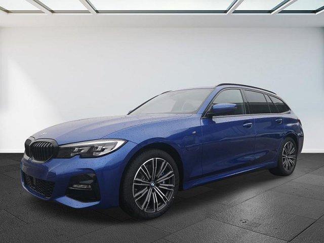 BMW 3er - 330e Touring M-Sport BusinessProf Entertainment