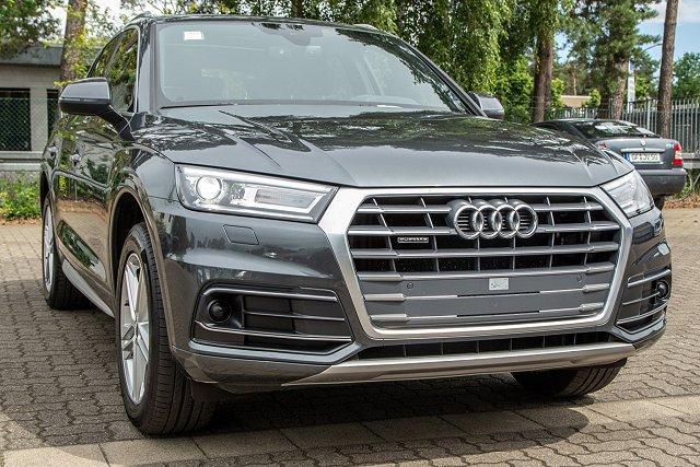 Audi Q5 - *S-LINE* 2.0 TDI quat S-TRO/ACC/VIRTUAL/PANO