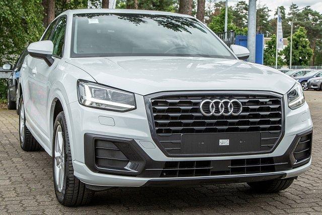 Audi Q2 - *SPORT*30 TFSI*S-TRO*/SHZ/VIRTUAL/LED/UPE:41