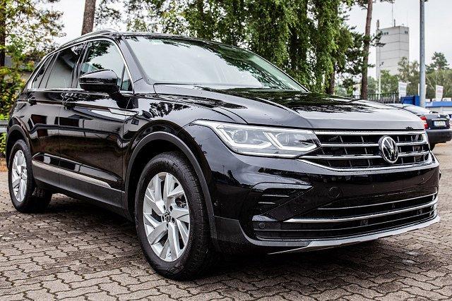 Volkswagen Tiguan - *ELEGANCE*2.0 TDI*DSG*DIG COCKP/IQ/UPE:47