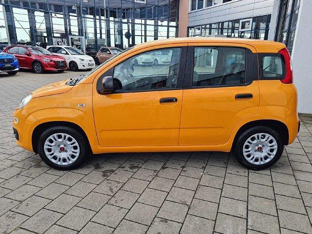 Fiat Panda - MY21 Hybrid 1.0 GSE 51kw E6D-T KLIMA
