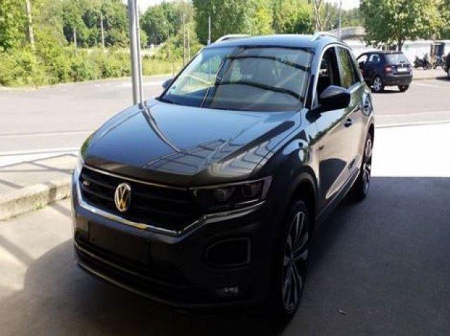 Volkswagen T-Roc - 1.5 TSI IQ.DRIVE R-Line Exterieur/ACC/LED/Na
