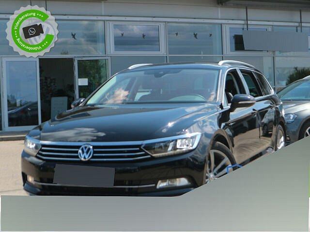Volkswagen Passat Variant - 1.8 TSI DSG HIGHLINE 18