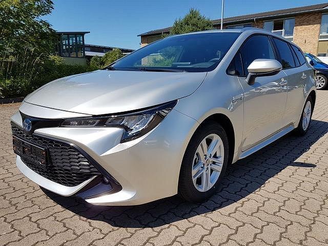 Toyota Corolla Touring Sports - H3 - SMART*ACC*DAB+*LED*SHZ*Carplay 1.8 Hybrid ...