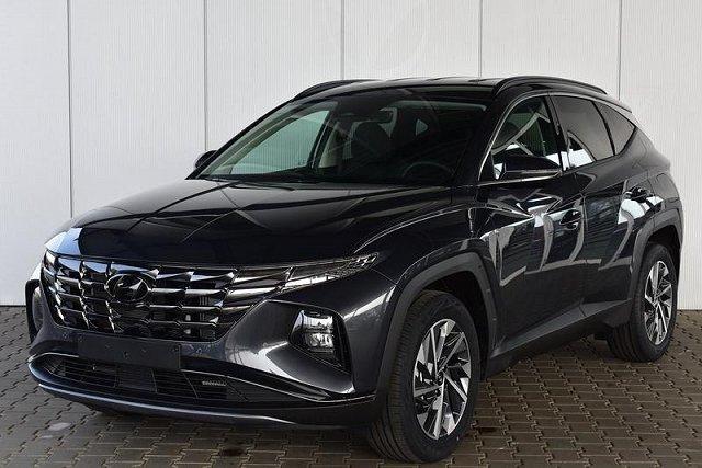 Hyundai Tucson - Premium 1,6 T-GDi 110KW 2WD 2021