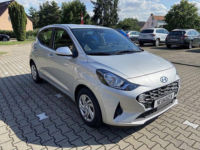 Hyundai i10 - 1.0 Trend Automatik OnlineAktion TopAusst.